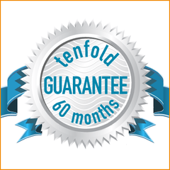 Tenfold guarantee