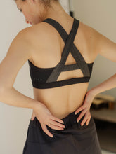 Load image into Gallery viewer, Primrose Sports Bra