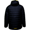 CHAMARRA CHARLY WINTER NEGRO HOMBRE