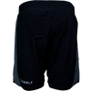 SHORT CHARLY CON LYCRA NEGRO HOMBRE
