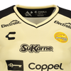 JERSEY CHARLY DORADOS AP19-CL20 BLANCO MUJER