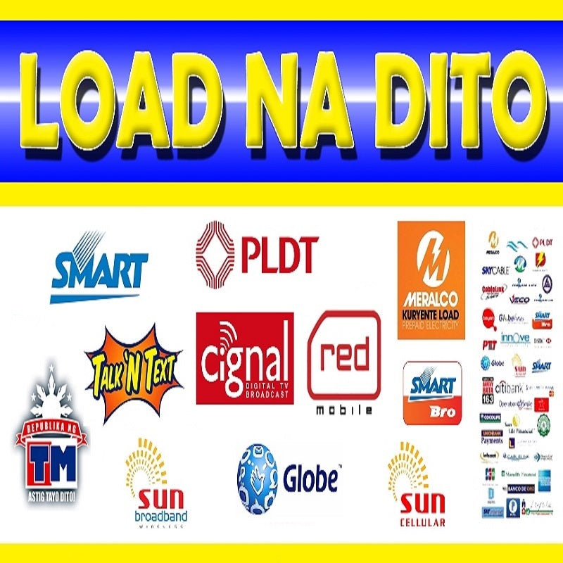 e loading business standard package e loading business philippines