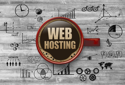 Softopark Domain name and host