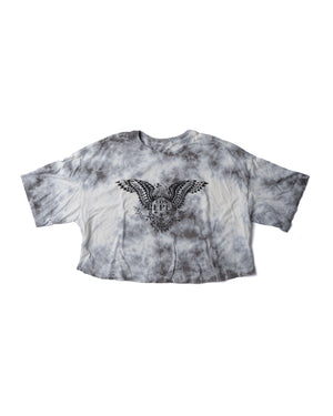 LP Eagle Tie-Dye Tee - Women's