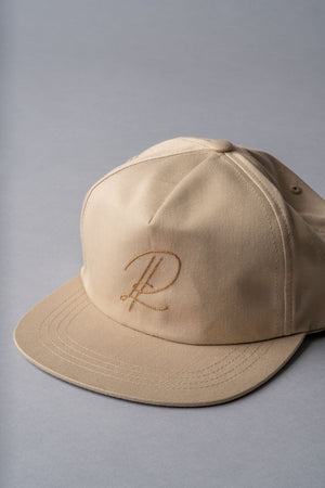 LP Unstructured 5-Panel Snapback