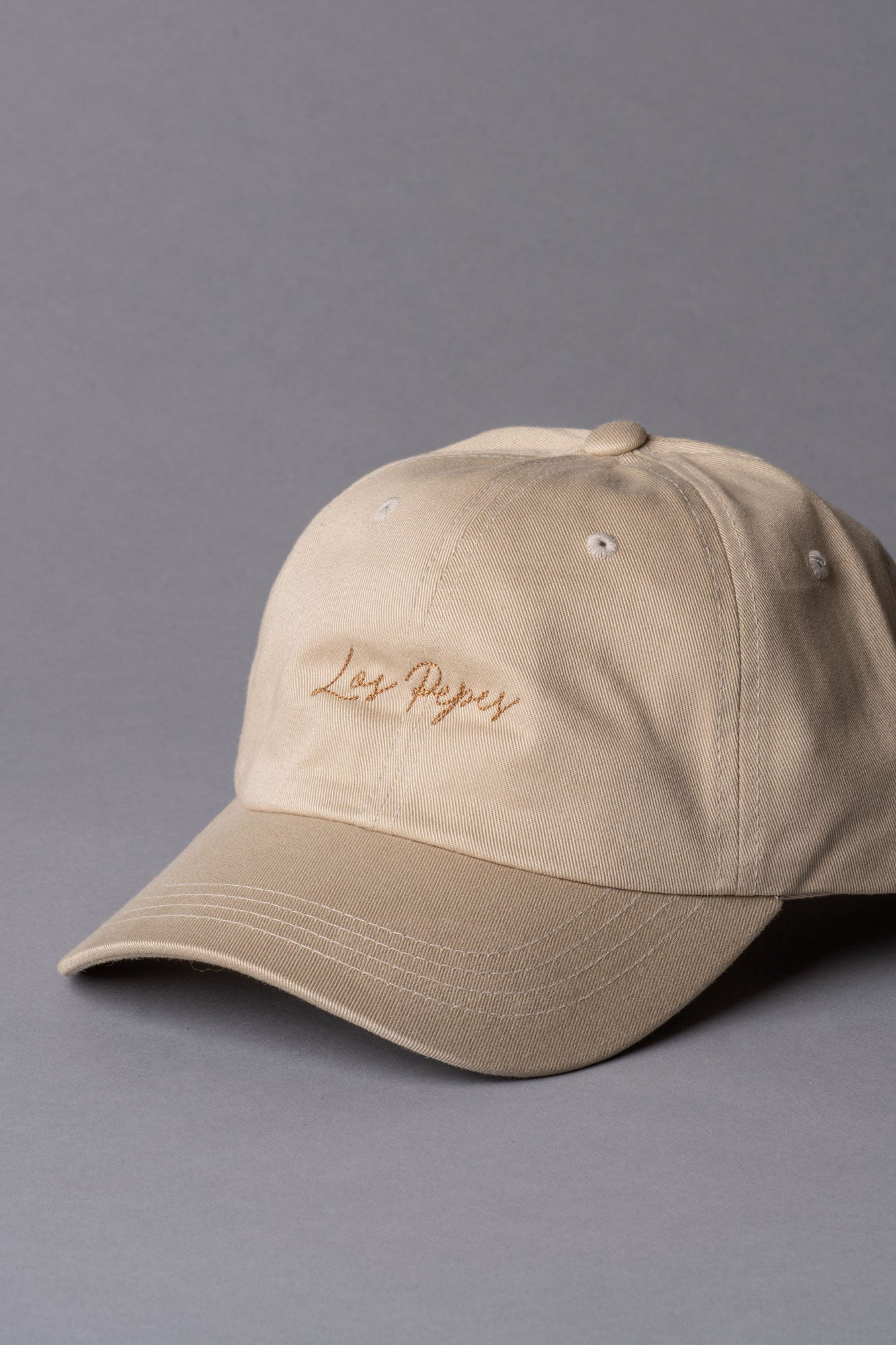LP Embroidered Dad Hat