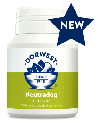 Neutradog Tablets