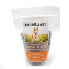 Grain Free 80% Poultry Dog Treats