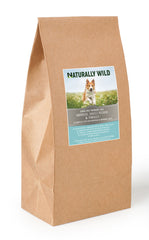 Grain Free Haddock, Sweet Potato and Parsley Working Dog Complete Food - 15kg
