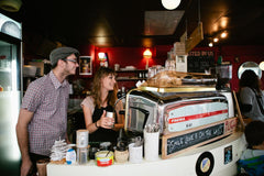 2010 - THE MEMPHIS BELLE COFFEE HOUSE