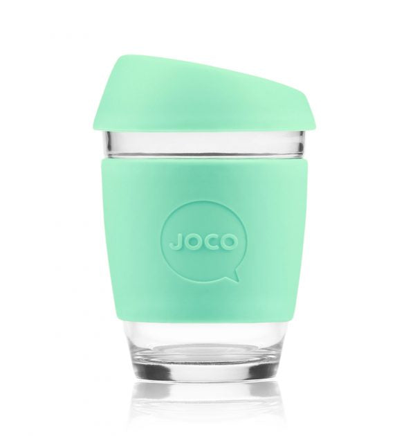 12oz Joco Vintage Green