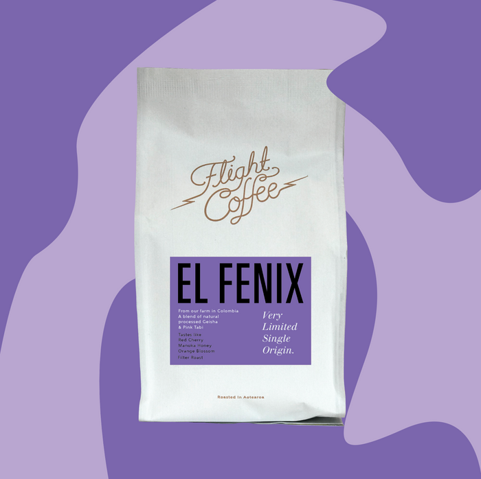 El Fenix - Colombia - Very Limited Single Origin