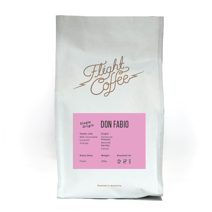 Don Fabio - Honduras - Washed