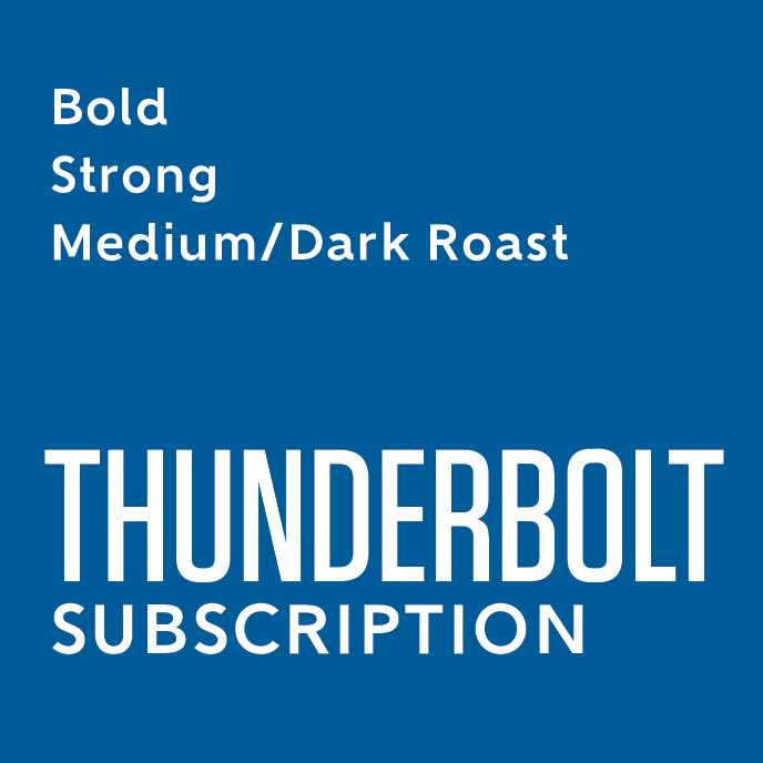 Thunderbolt Pay as you go - save up to 15%