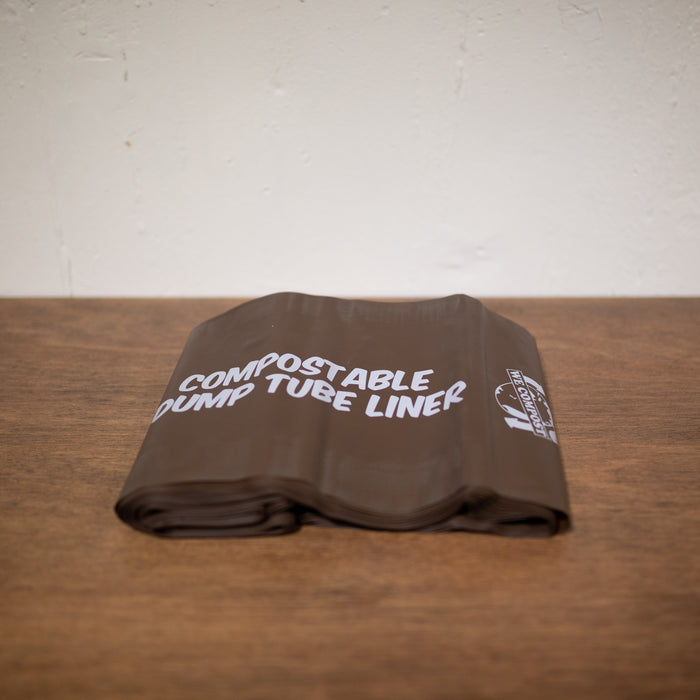 Compostable Dumpbox Bags