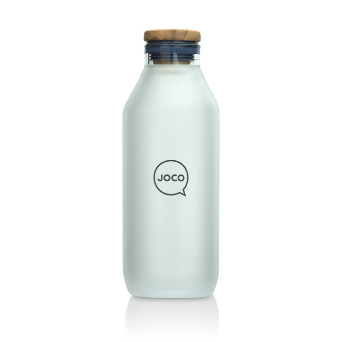 20oz JOCO Flask Neutral