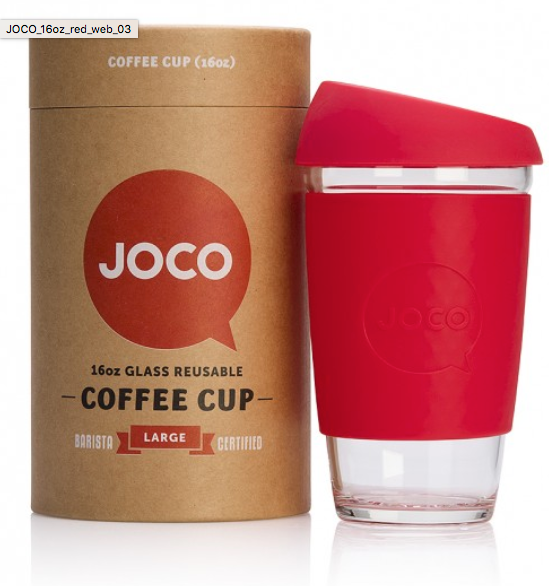 16oz Joco Red