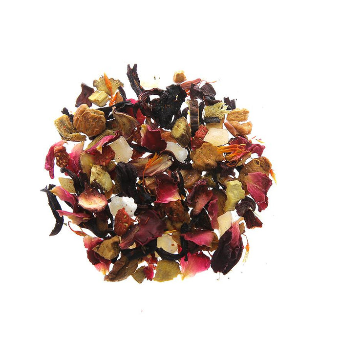 Tea Drop - Loose Leaf Fruits of Eden 250g
