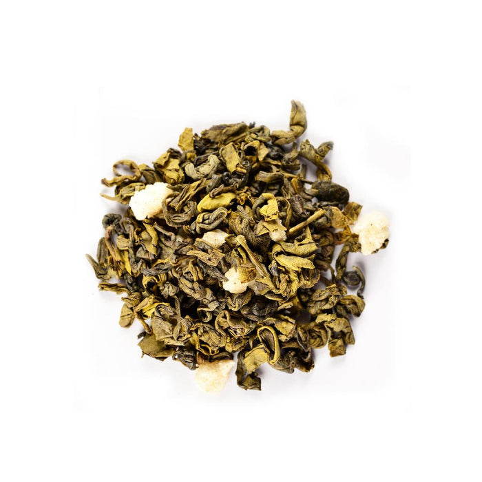 Tea Drop - Loose Leaf Honeydew Green 500gm