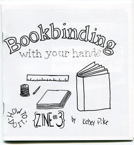 DIY & Informational Zines