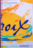 La Croix Notebooks