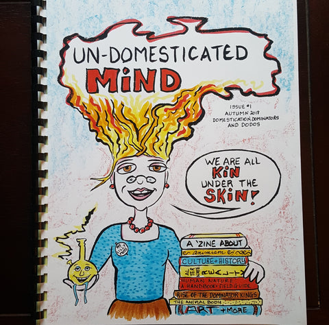 Undomesticated Mind