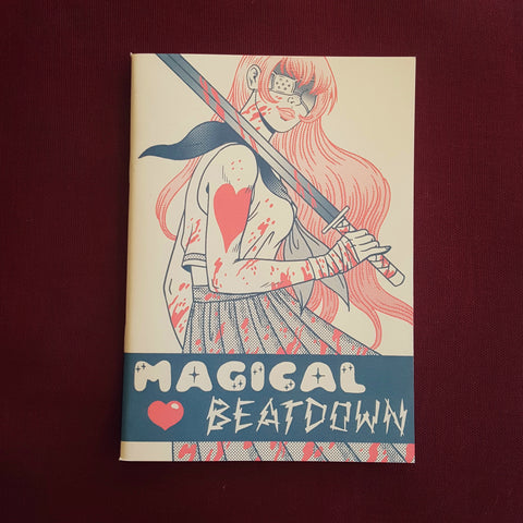 Magical Beatdown Vol. 2