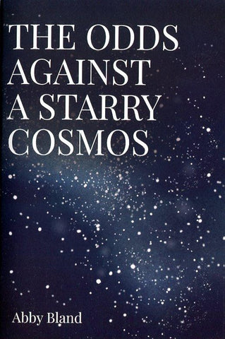 The Odds Against A Starry Cosmos