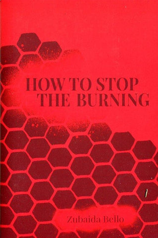 How To Stop The Burning