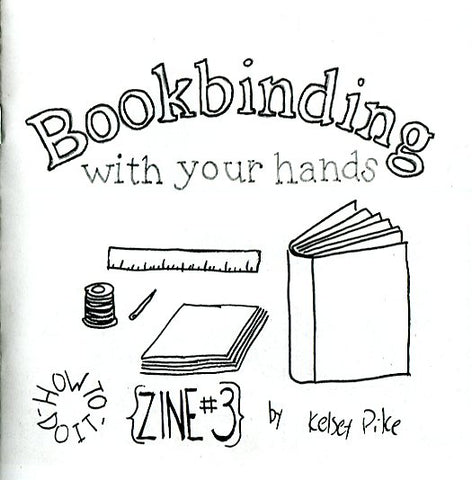 Bookbinding With Your Hands