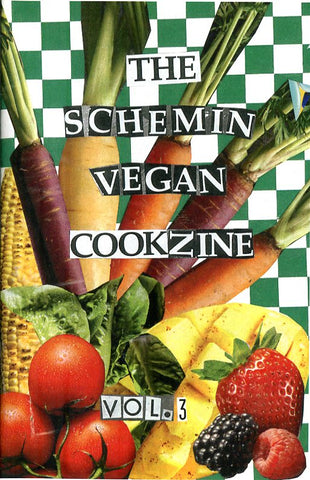 Schemin' Vegan vol.3