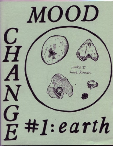 Mood Change #1: Earth
