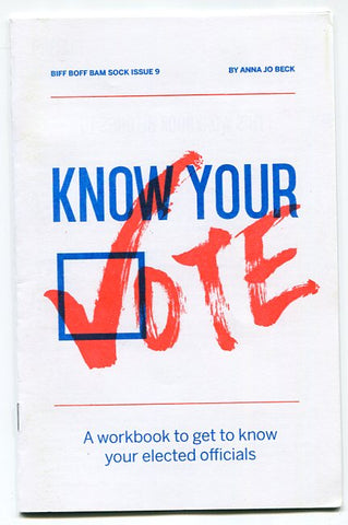 Know Your Vote