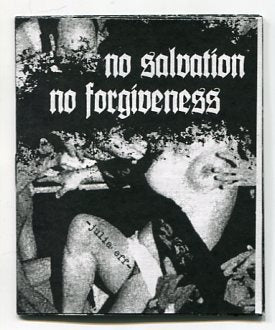 No Salvation No Forgiveness