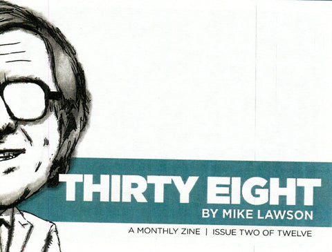 Thirty Eight issue 2