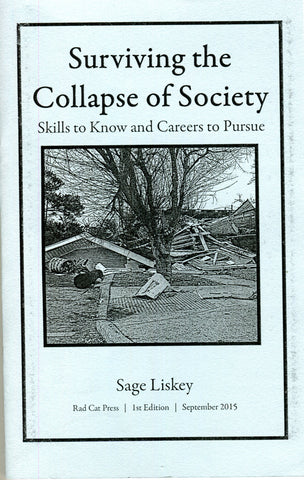 Surviving the Collapse of Society