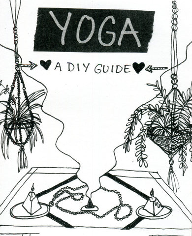 Yoga A DIY Guide