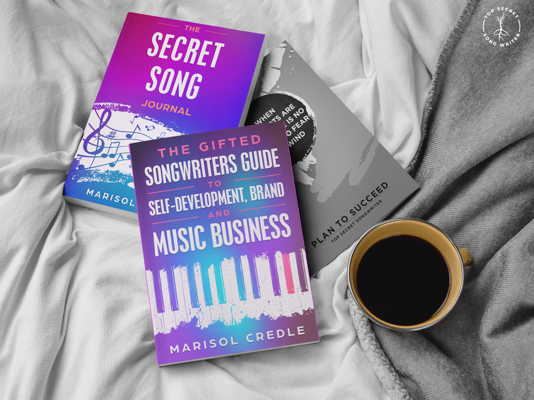 Songwriter Success Bundle (Digital download)