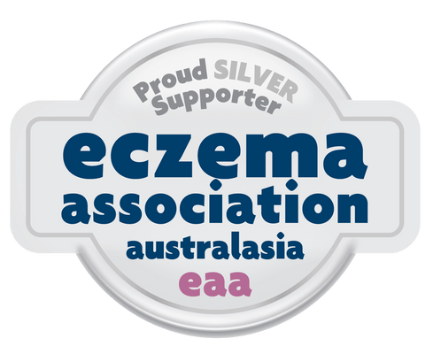 Eczema Association | Staywhite Pillow