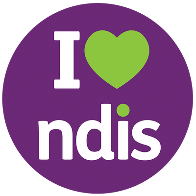 NDIS Approved | Chair Pad Large