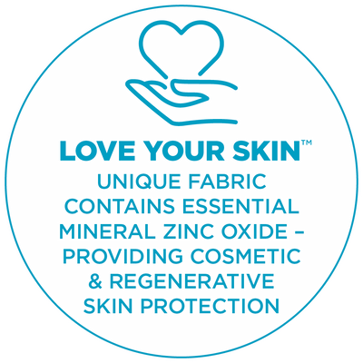 Love Your Skin | Fusion Waterproof Quilt Cover