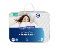 Arctic Chill Waterproof Mattress Protector | Sleep Corp Healthcare