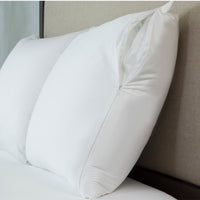 Allerzip® Fully Encased Pillow Protector | Sleep Corp Healthcare