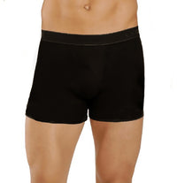 Black Trunk Brief | Sleep Corp Healthcare