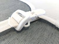 Sheet Straps For Adjustable Beds | Sleep Corp Healthcare