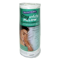 Staywhite Pillow | Sleep Corp Healthcare