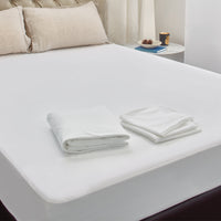 Satin Smooth Mattress Protector | Sleep Corp Healthcare