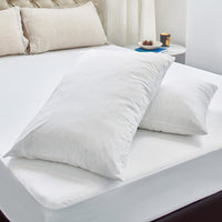 Satin Smooth Pillow Protector | Sleep Corp Healthcare