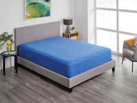 Fusion Waterproof Fitted Sheet | Sleep Corp Healthcare