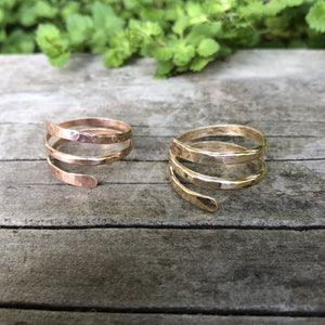 The Wrap Ring
